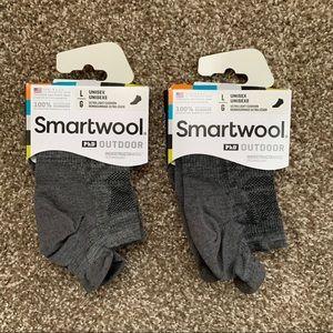Smartwool Unisex PhD Outdoor Micro Socks